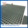 Insert/galvanizzato Metal/Flat/Steel Grating per Construction