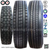 Circumferential Pattern Truck Tyre TBR Stock Tyre