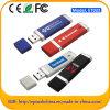 Mecanismo impulsor modificado para requisitos particulares del flash del USB del palillo de la memoria de la insignia para la promoción (ET022)