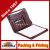 Organizador Relampagar-Cerrado ejecutivo Padfolio con el bolsillo de la bolsa, para el ordenador portátil 11-Inch y el papel de letra (520088)