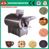2016 Stainless Nuts, Peanut, Sesame, Sunflower, Soybean Roasting Machines 전기 Gas