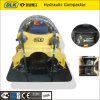 15tons Hydraulic Excavator Plate Compactor
