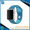 Neues Sport-Silikon-Uhrenarmband des Entwurfs-2017 für Apple-Uhr