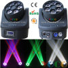 disco Stage Beam Wash LED Moving Head Light de la Abeja-Eyes 6X15W