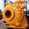 De corrosiebestendige Pompen van de Dunne modder van de Mijnbouw Centrifugaal (ZJR)