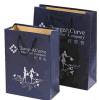 Sac de papier de spécialité/sac à provisions/vente en gros sac de cadeau