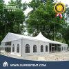 Palo di alluminio Material e PVC Fabric Tent in Africa