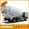 Carro del mezclador concreto del fabricante 3axle 6X4