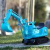 Землечерпалка малышей миниая электрическая, езда на автомобиле игрушки