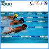 Syndicat de prix ferme Devider de piscine et relingue de flotteurs