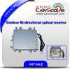 Напольный 2 приемник ый дорогами двухнаправленный оптически с AGC Csp-1012