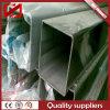 Conduttura saldata quadrato dell'acciaio inossidabile di AISI 304