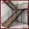 Pasos de madera Escaleras de interior (DMS-3034)