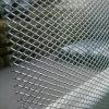 Metal ampliado galvanizado para los protectores de la ventana