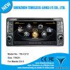 GPS A8 Chipset RDS Bt 3G/WiFi DSP Radio 20 Dics Momery (TID-C212)構築ののマツダCx5のための車GPS Navigation