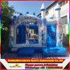 Gorila inflable congelada comercial barato usada con la diapositiva para la venta