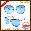 Il più nuovo metallo speciale progettato FM14008 incornicia la suola di Occhiali Da