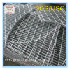 Galvanized/normale Special/Steel Grating per Construction