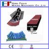 Belt Conveyor Rubber UHMWPE Impact Bed voor mijnbouw Conveyor