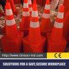 70cm 100% PVC Cone de New (flexible) avec Very Cpmpetitive Price Ts-Lz002-70