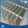 El panel Grating de aluminio de la fuente directa de la fábrica