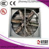 40 '' polegadas Heavy Hammer Exhaust Fan com Stainless Steel Blade