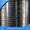 pipe perforée de l'acier inoxydable 304/304L/316
