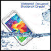 Hot Waterproof Case para Samsung Galaxy S3 S4 S5