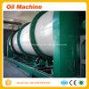 Óleo do farelo de arroz que faz a máquina o óleo comestível que processa a maquinaria