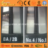 AISI 201 2b Finish Stainless Steel Sheet