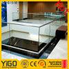 Balcón de cristal del pasamano del acero inoxidable/barandilla de cristal