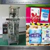 Empaquetadora vertical automática de la sal