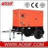 Mobiele Generator 50 van Aosif het Stille Type van kVA