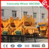 Produtos quentes! Misturador concreto Jdc350 de motor elétrico