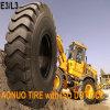 Neumático del diagonal del neumático del surtidor L3/E3 de China (15.5-25, 20.5-25, 23.5-25, 26.5-25)