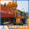 중국 제조자 소형 바퀴 로더