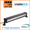 높은 Lumens 4X4 LED Light Bar 100W