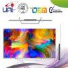 2015 prix Uni bon marché 3D E-LED TV avec la résolution