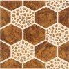 400X400mm Nicht-Slip Ceramic Rustic Tiles