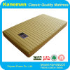 Colchón de resorte de los muebles del dormitorio (KM-MB202)