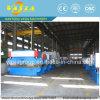 CNC de Rem van de Pers met het Controlemechanisme van Delem Da41 CNC