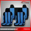 De zwarte en Blauwe Dekking van de Zetel van de Auto van het Netwerk (FZX316)
