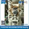 Fácil operar a maquinaria da soldadura do cilindro de aço com bom desempenho