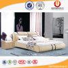 새로운 디자인 (UL-FT915)를 가진 2016 유행 현대 연약한 침대