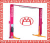 2 Post Hydraulic Car Lift с CE и ISO Dtpo610vc