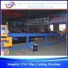 CNC van Kasry Kleine Diameter om de Scherpe Machine van de Pijp