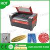 유리제 수정같은 Laser 조각 기계 - Rj1060