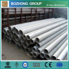 Solid Multifunctional 7020 Aluminium Pipe Golden Supplier em China