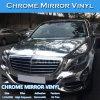 Espejo de la alta calidad del coche Wrapping Film Auto PVC Foil