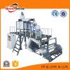 Film plastique thermo-rétrécissable d'extrudeuse de PVC soufflant la machine en plastique